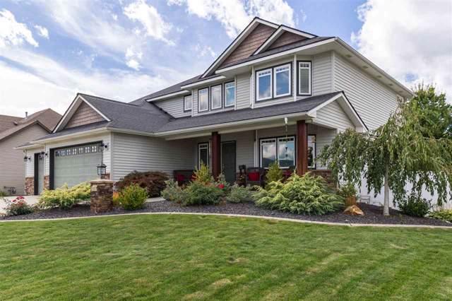 17825 E Galaxy Ct, Spokane Valley, WA 99016 (#201924265) :: Chapman Real Estate