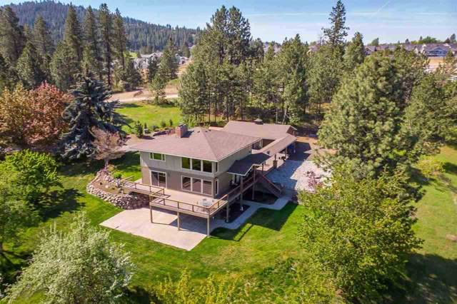 4004 S Glenrose Rd, Spokane, WA 99223 (#201924267) :: Keller Williams Realty Colville