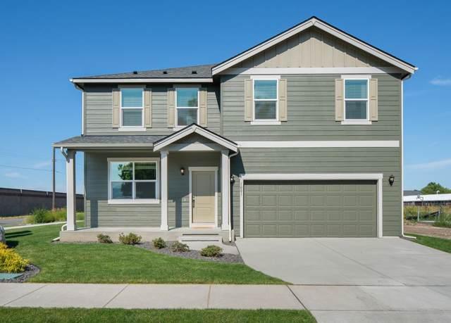1001 N Viewmont Rd, Spokane Valley, WA 99016 (#201924280) :: The Hardie Group