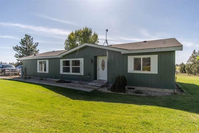 40615 N Sunnyside Ln, Deer Park, WA 99006 (#201924295) :: Top Spokane Real Estate