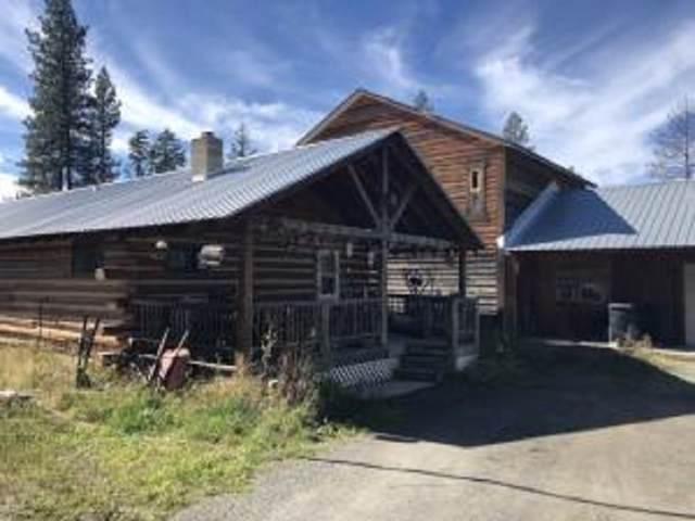 1631-C Bonanza Hill Rd, Evans, WA 99126 (#201924301) :: Prime Real Estate Group