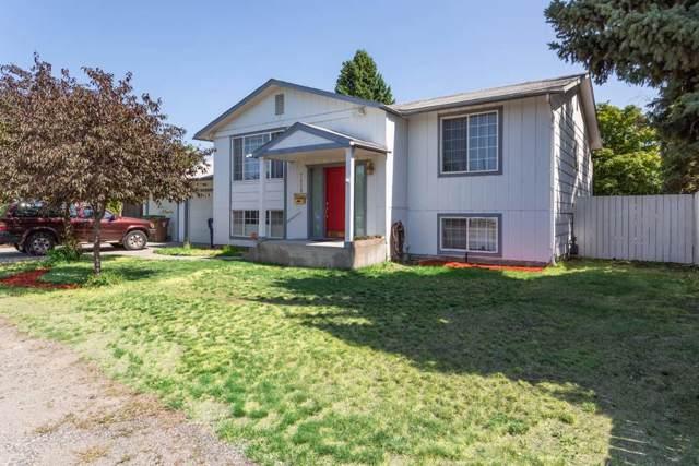 7418 N Colton St, Spokane, WA 99208 (#201924320) :: The Hardie Group