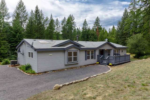 1960 Old Cc Rd, Addy, WA 99101 (#201924322) :: Top Agent Team