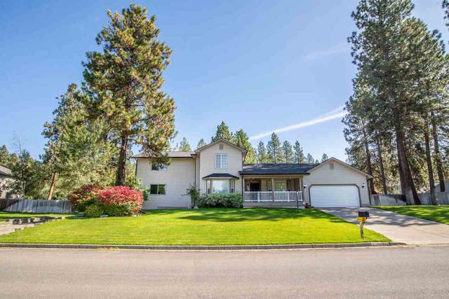 15520 N Sycamore St, Mead, WA 99021 (#201924323) :: The Spokane Home Guy Group