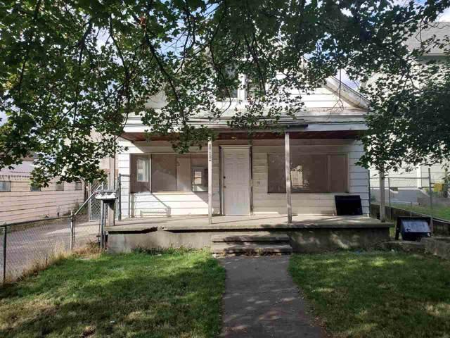 1824 W Sharp Ave, Spokane, WA 99201 (#201924326) :: The Spokane Home Guy Group
