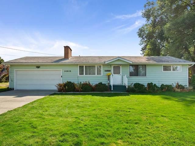 14808 E 32nd Ave, Veradale, WA 99037 (#201924329) :: Chapman Real Estate