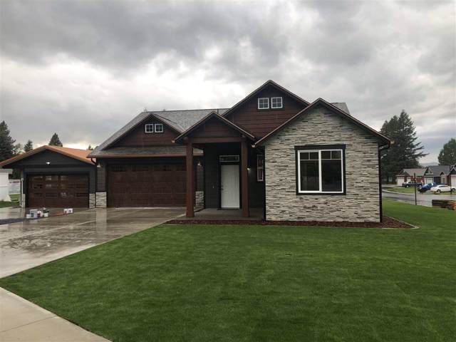 1011 N Main St, Deer Park, WA 99006 (#201924345) :: 4 Degrees - Masters