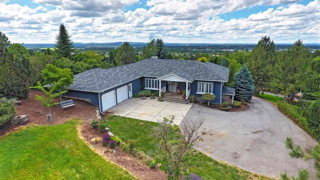 5925 S Dearborn Rd, Spokane, WA 99223 (#201924350) :: Chapman Real Estate