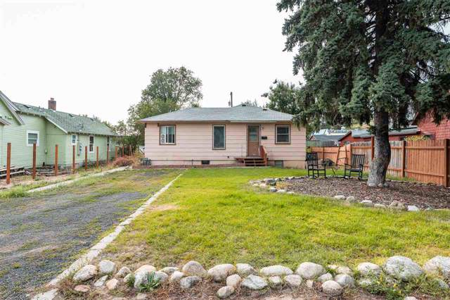 3309 N Lincoln St, Spokane, WA 99205 (#201924357) :: RMG Real Estate Network
