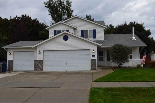 9154 N Entiate Dr, Hayden, ID 83835 (#201924399) :: The Spokane Home Guy Group