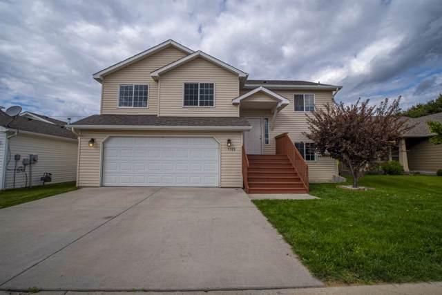 9308 W Foxtail Ln, Cheney, WA 99004 (#201924404) :: The Spokane Home Guy Group