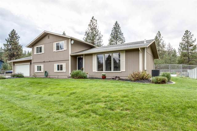 16409 N Birdie Rd, Nine Mile Falls, WA 99026 (#201924418) :: Top Agent Team