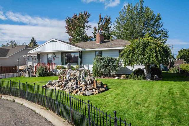 1703 N Edgerton Rd, Spokane Valley, WA 99212 (#201924425) :: Prime Real Estate Group