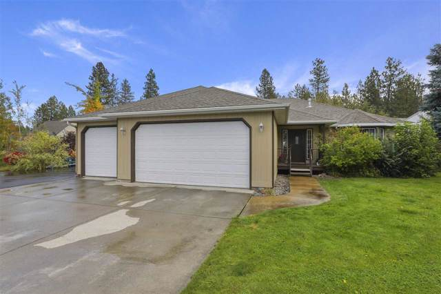 15406 N Ferrall St, Mead, WA 99021 (#201924440) :: 4 Degrees - Masters