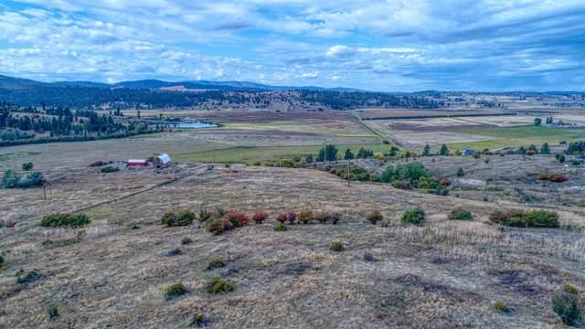 "4111 S Henry Rd Lot ""G"", Spokane, WA 99016 (#201924442) :: Prime Real Estate Group"