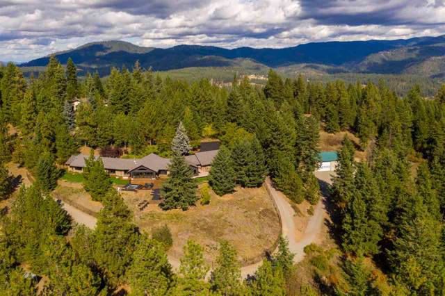 4000 E Sky Harbor Dr, Coeur d Alene, ID 83814 (#201924446) :: 4 Degrees - Masters