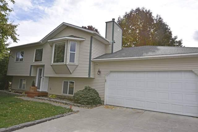 625 E Spokane St, Reardan, WA 99029 (#201924453) :: The Spokane Home Guy Group