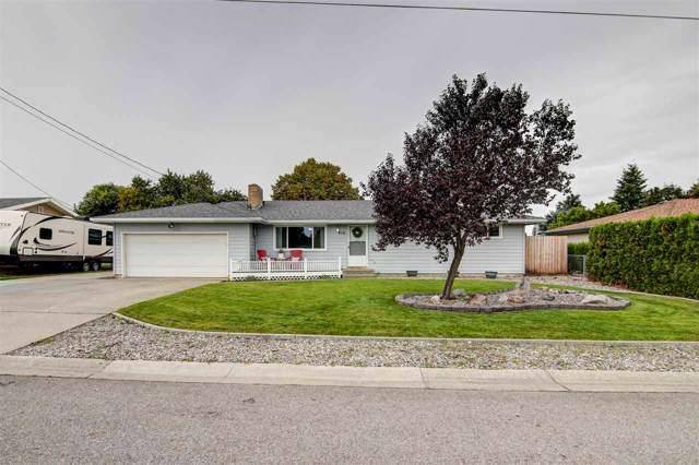 919 N Skipworth Rd, Spokane, WA 99206 (#201924467) :: The Synergy Group