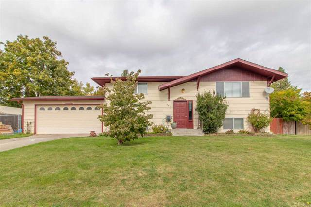 247 Walker Dr, Cheney, WA 99004 (#201924472) :: The Synergy Group