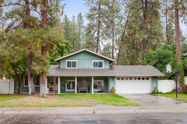 11812 N Fairwood Dr, Spokane, WA 99218 (#201924473) :: The Spokane Home Guy Group