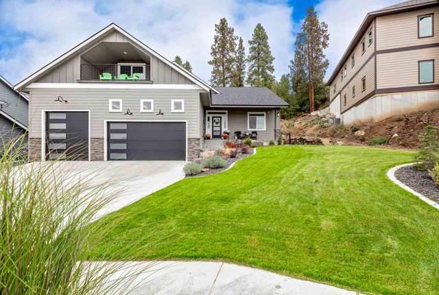 2611 S Conklin Dr, Spokane Valley, WA 99037 (#201924474) :: RMG Real Estate Network