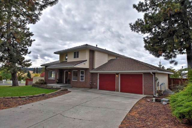8434 S Couples Ln, Cheney, WA 99004 (#201924504) :: The Synergy Group