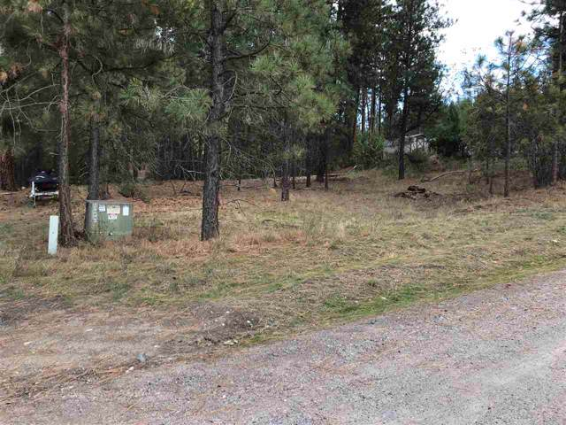 XXX Palmer Rd Lot 3 Block 2, Tumtum, WA 99026 (#201924511) :: Prime Real Estate Group