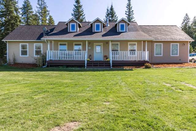 4903 S Swenson Rd, Deer Park, WA 99006 (#201924530) :: The Spokane Home Guy Group