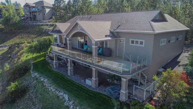 1160 E Quartz Ln, Spokane, WA 99208 (#201924546) :: Chapman Real Estate