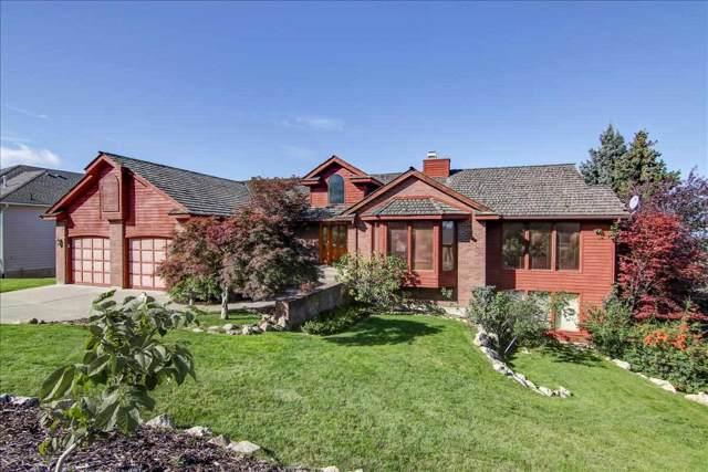 5412 S Glendora Dr, Spokane, WA 99223 (#201924547) :: Northwest Professional Real Estate
