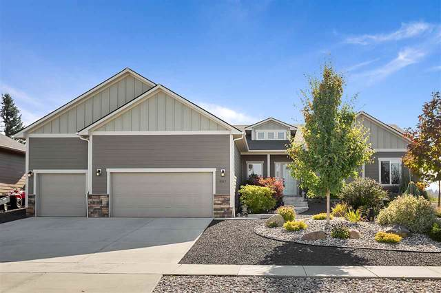 9817 W January Dr, Cheney, WA 99004 (#201924562) :: 4 Degrees - Masters