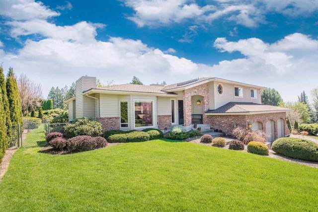 5310 N Millview Dr, Spokane, WA 99212 (#201924586) :: The Synergy Group