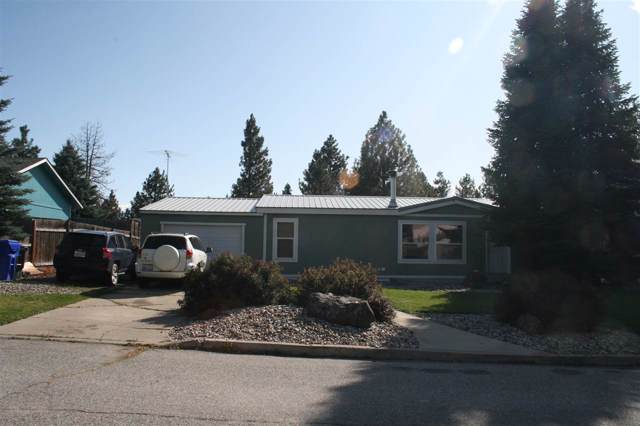 922 E F St, Deer Park, WA 99006 (#201924591) :: 4 Degrees - Masters