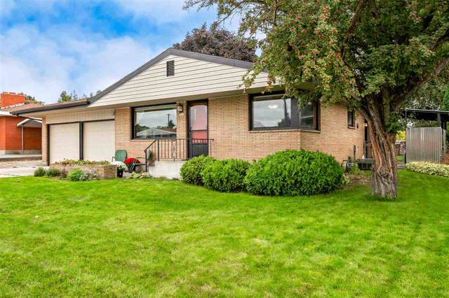 8402 E Nora Ave, Spokane Valley, WA 99212 (#201924604) :: Northwest Professional Real Estate