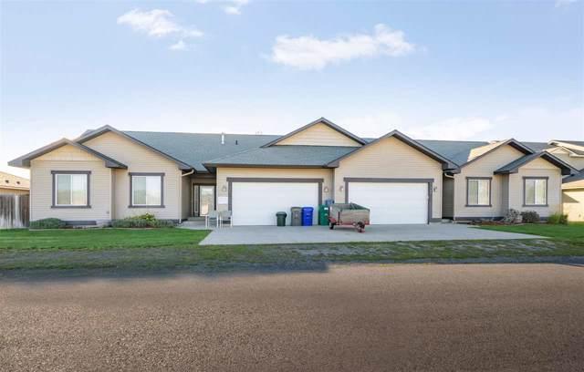 707 N Jakeman Ln, Spokane Valley, WA 99037 (#201924633) :: Chapman Real Estate
