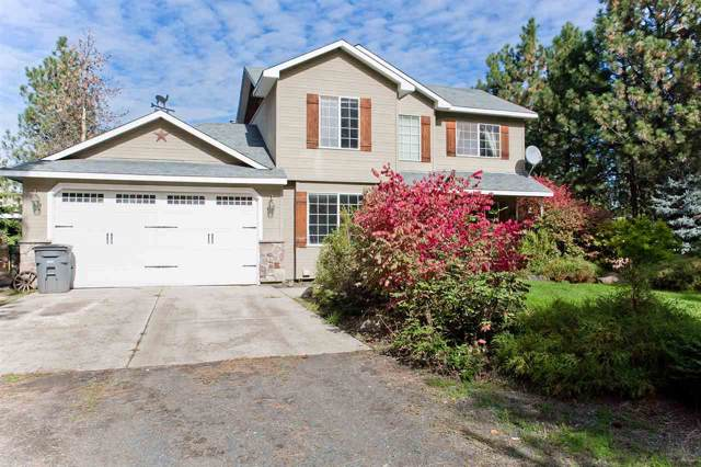 15216 W Bluegrass Rd, Nine Mile Falls, WA 99026 (#201924659) :: The Synergy Group