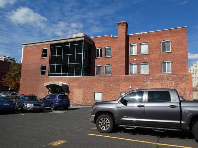 169 S Stevens St, Spokane, WA 99201 (#201924660) :: Prime Real Estate Group