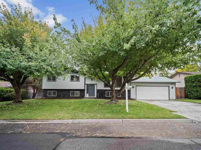 2111 E 63rd Ave, Spokane, WA 99208 (#201924664) :: THRIVE Properties