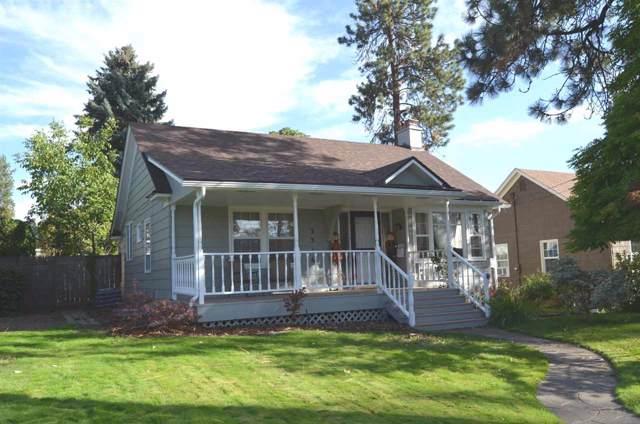3316 N Columbia Cir, Spokane, WA 99205 (#201924672) :: The Spokane Home Guy Group