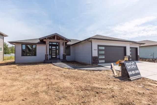 5306 W Decatur Ave, Spokane, WA 99208 (#201924681) :: Five Star Real Estate Group