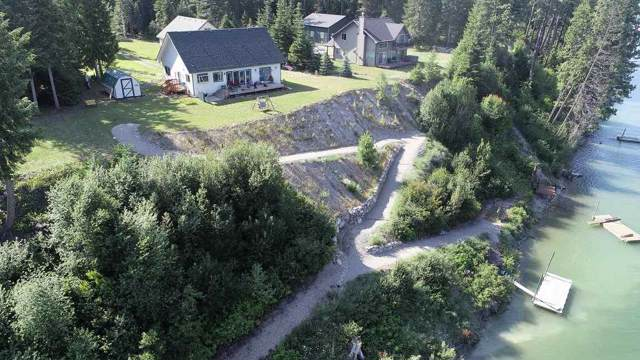 85 River  Ranch Rd, Ione, WA 99139 (#201924708) :: 4 Degrees - Masters
