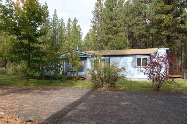 1506 W Smythe Rd, Spokane, WA 99224 (#201924710) :: The Spokane Home Guy Group