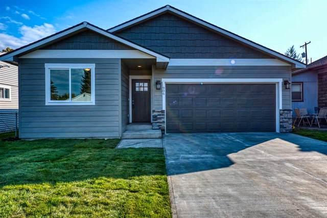 906 E Courtland Ave, Spokane, WA 99207 (#201924711) :: Top Agent Team