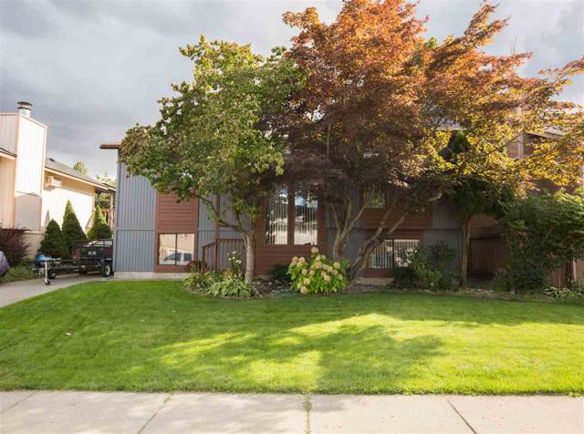 4114 E 25th Ave, Spokane, WA 99223 (#201924726) :: Northwest Professional Real Estate