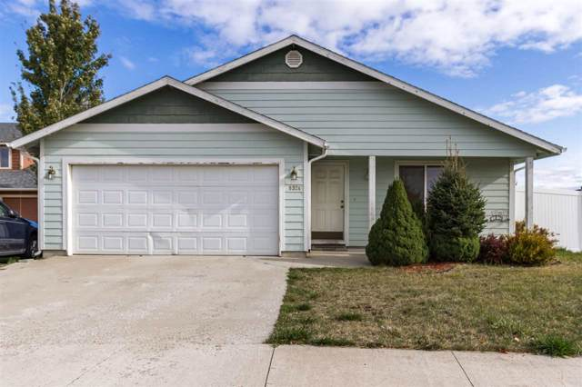 9324 W Caelen Ave, Cheney, WA 99004 (#201924737) :: Keller Williams Realty Colville