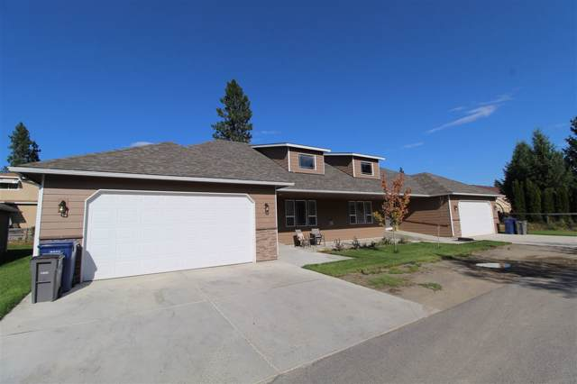 516 W Gary Ln 518 W. Gary Ln., Spokane, WA 99218 (#201924742) :: The Synergy Group