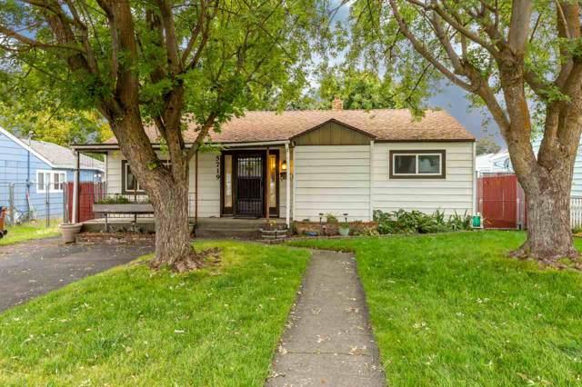 5719 N Loma Rd, Spokane, WA 99205 (#201924771) :: The Synergy Group