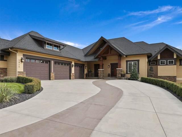 5915 S Chicha Ct, Spokane, WA 99224 (#201924774) :: Mall Realty Group