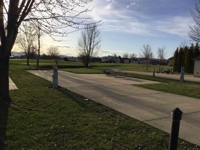 1205 N Country Club Dr #125, Deer Park, WA 99006 (#201924775) :: Prime Real Estate Group