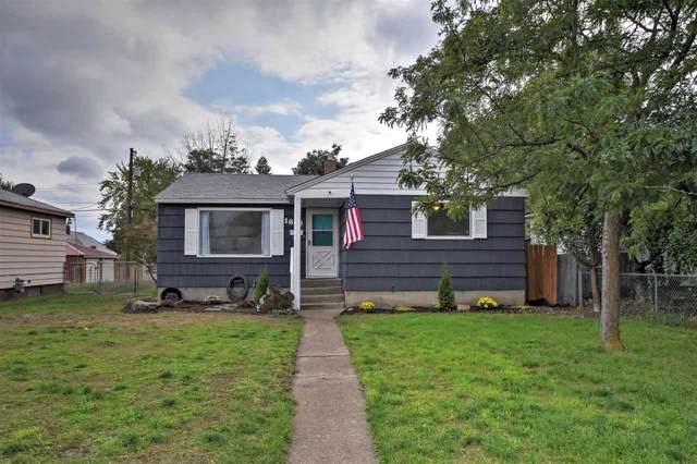 1608 E Liberty Ave, Spokane, WA 99207 (#201924776) :: Top Spokane Real Estate